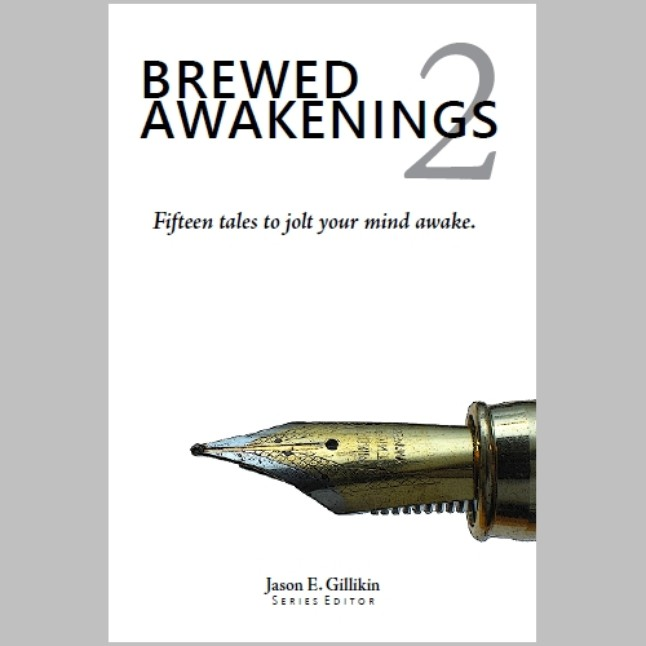 Brewed Awakenings 2