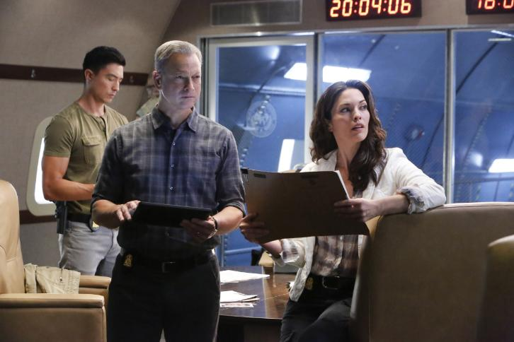 Criminal Minds: Beyond Borders - Episode 2.03 - The Devil's Breath - Promotional Photos & Press Release