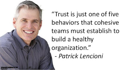 Excellence Quotes on Trust