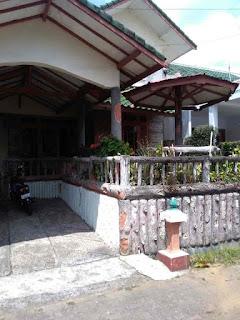 Sewa Villa Satu Rumah di Puncak