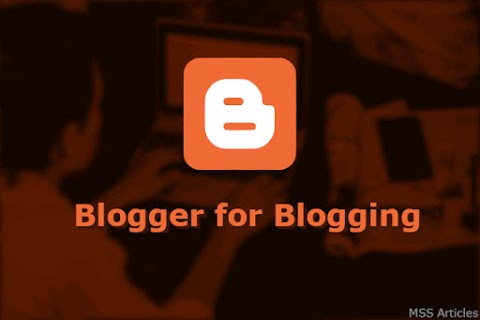 """""""Blogger"""" - Best for Beginners in Blogging - Review"""