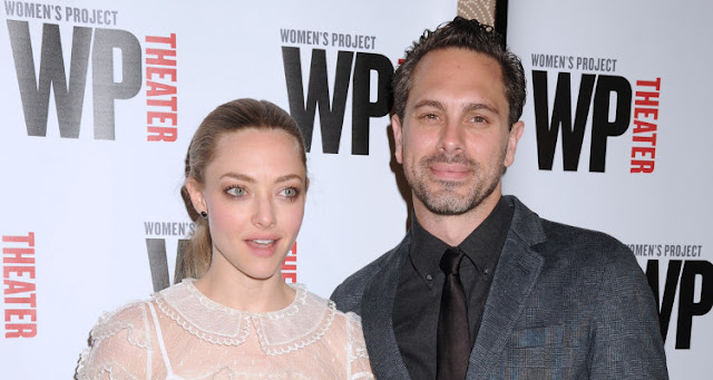 5 Facts You Need to Know About Amanda Seyfried' Fiance : Thomas Sadoski