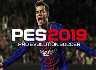 Pro Evolution Soccer (PES) 2019 [Full] [Español] [MEGA]
