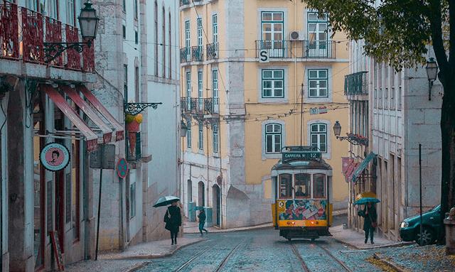 Chollos viajes Lisboa