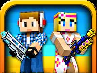 Download Pixel Gun 3D mod apk (Pocket Edition) Terbaru v11.4.1 Full version