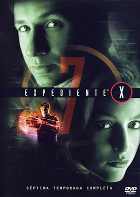 The X Files - Temporada 7