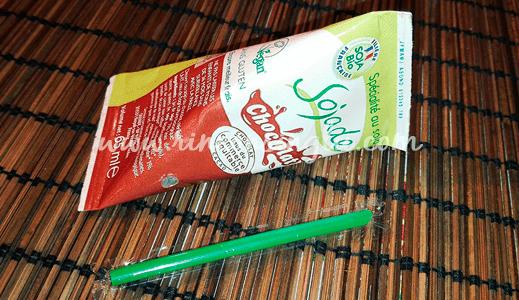 producto de soja sin gluten
