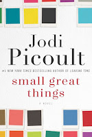 Best books of 2016, Small Great Things, Jodi Picoult