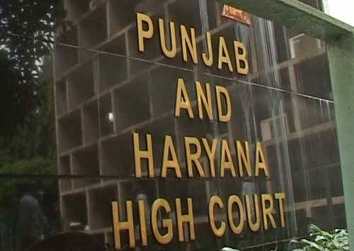 Punjab and Haryana High Court Clerk Vacancy 2015