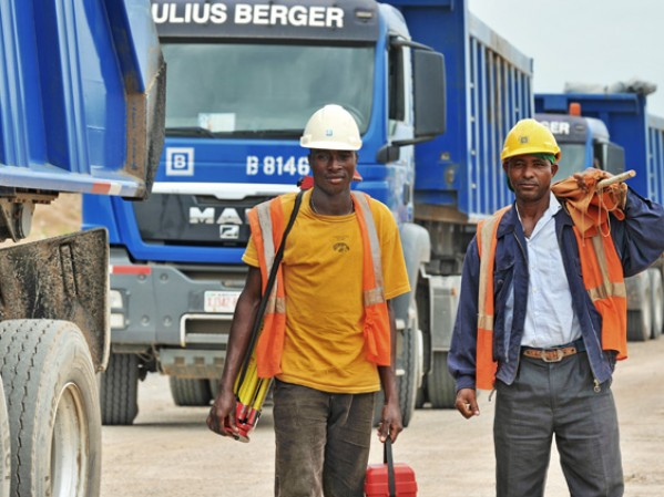 julius berger fined bribe