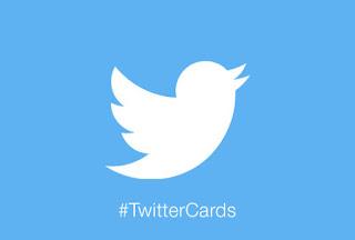 Cara Memasang Meta Twitter Card untuk Blogger