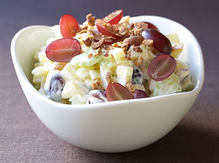 "Salat ""Val'dorf"""