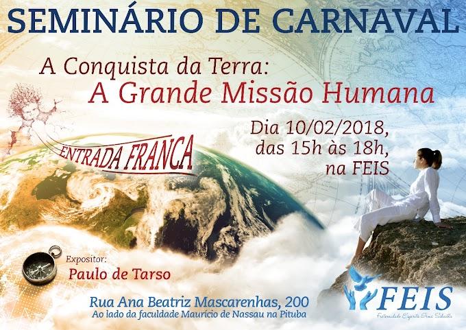 Seminário de Carnaval