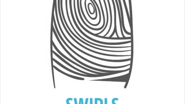 Pola Swirl adalah orang dengan kepribadian temperamen