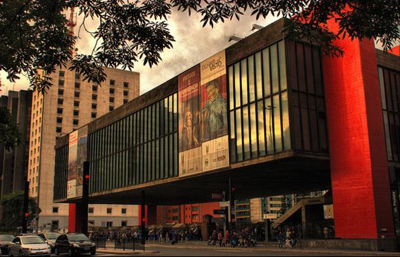Museu de Artes de São Paulo (MAPS)