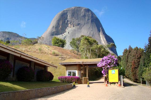 Lugares para conhecer no Espírito Santo - Pedra Azul - Tamaravilhosamente