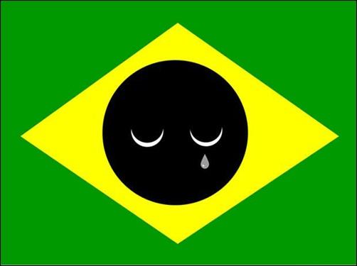 Surrealismo brasileiro: sobre hipocrisia e corrupção, dois dos males da Nação