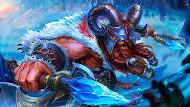Beastmaster DOTA 2 Wallpapers Fondo