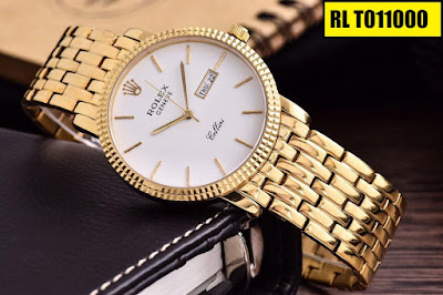 Đồng hồ nam RL T011000, đồng hồ rolex