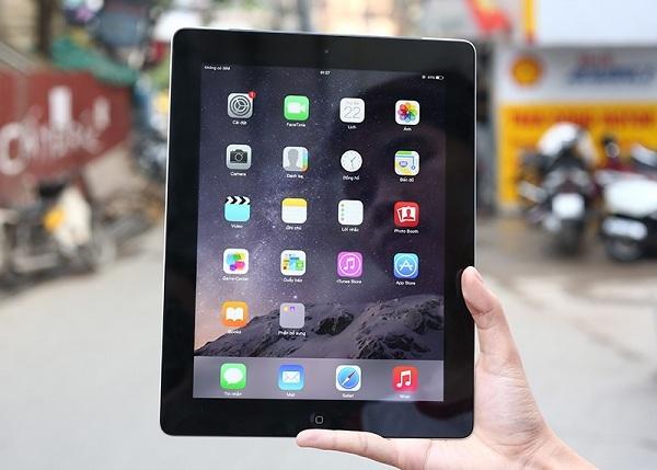 giá thay mới màn hình iPad 3 tại MaxMobile