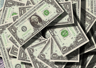 Image Courtesy of https://pixabay.com/en/dollar-currency-money-us-dollar-499481/