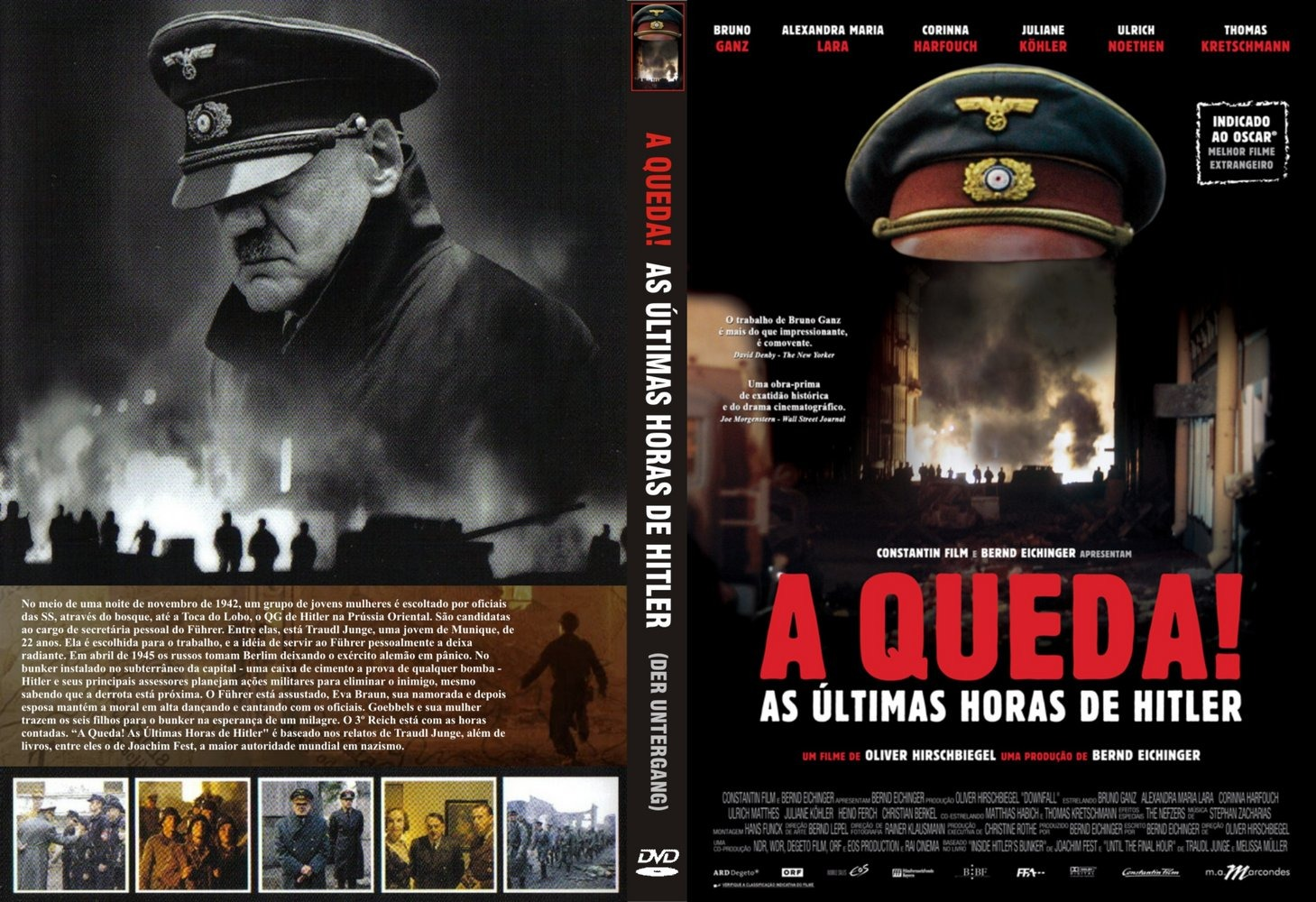 Download A Queda As Últimas Horas de Hitler DVDRip Dublado Download A Queda As Últimas Horas de Hitler DVDRip Dublado A 2BQueda 2BAs 2B 25C3 259Altimas 2BHoras 2Bde 2BHitler 2B  2BXANDAODOWNLOAD