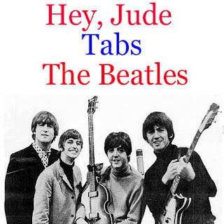 Hey Jude Tabs The Beatles. How To Play Hey Jude On Guitar (Easy) Tabs & Sheet Online