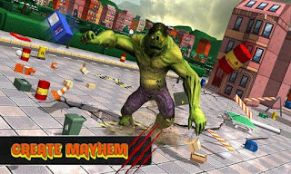 Ultimate Monster 2016 Apk Mod Money For Android Free Download