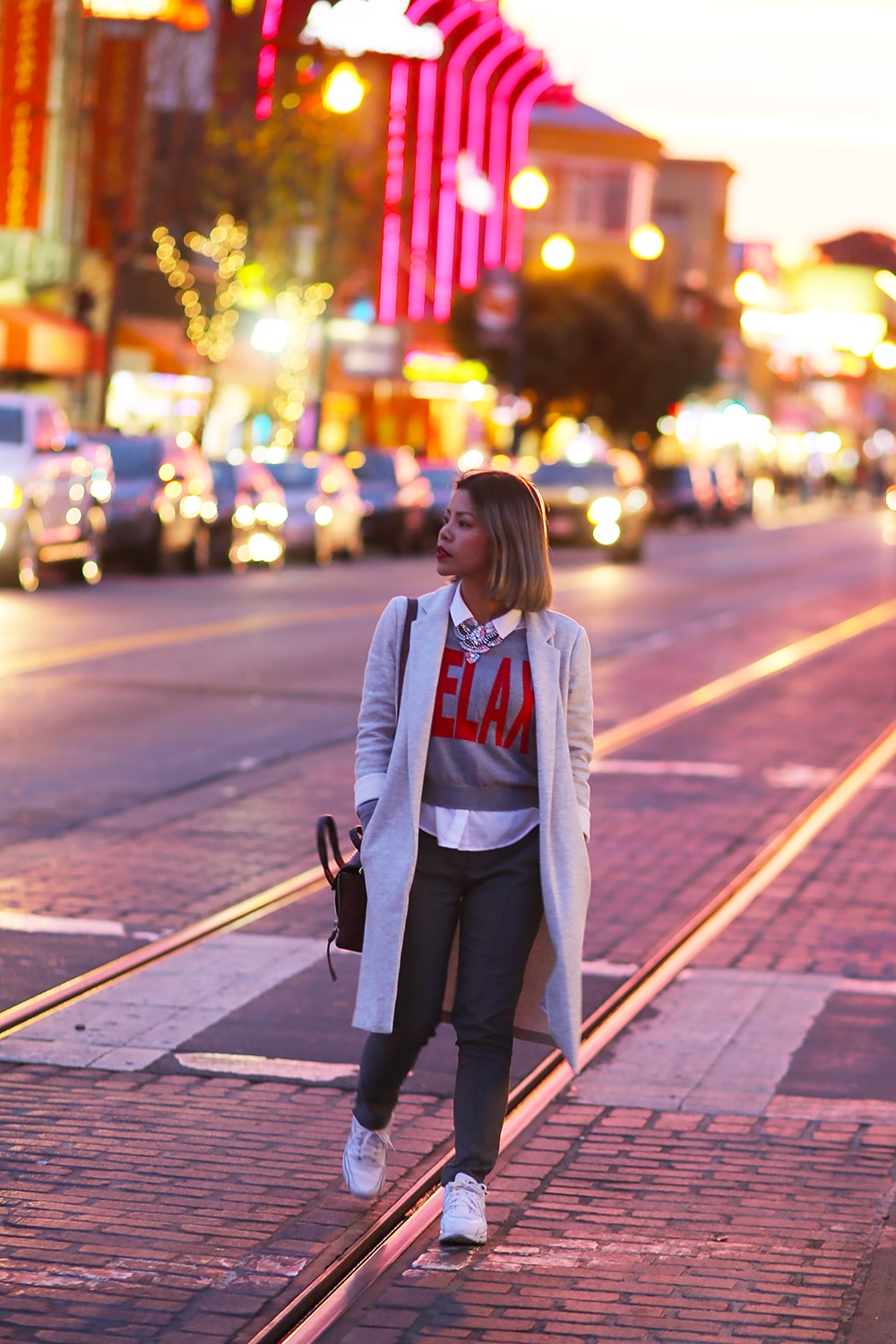 Crystal Phuong- Fashion Blog- Sunset in San Francisco