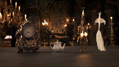 Beauty and the Beast 2017 Movie Image 4
