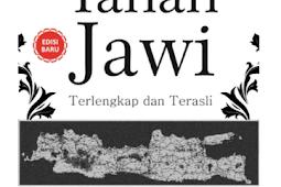 Buku Babad Tanah Jawi