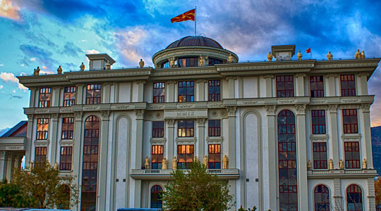 MoFA calls Tirana to stop provocations and to work on good neighbourly relations