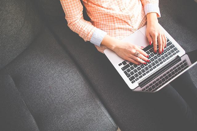 Strategi Menjadi Seorang Penulis