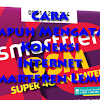 Cara Ampuh Mengatasi Koneksi Internet Smartfren Lemot