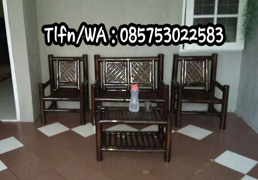 8400 Gambar Kursi Bambu Klasik HD Terbaru