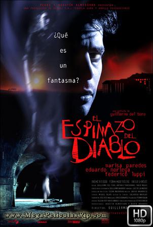El Espinazo Del Diablo [1080p] [Castellano] [MEGA]
