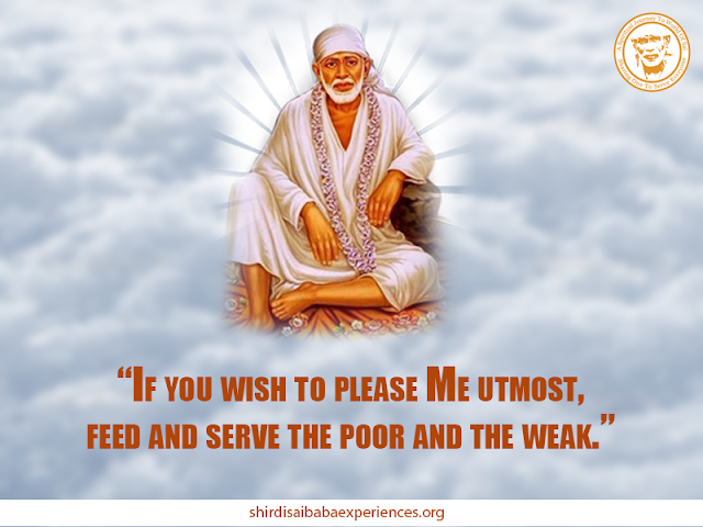 Prayer To Loving Baba - Anonymous Sai Devotee