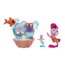 My Little Pony Movie Scene Pack Pinkie Pie Brushable Pony
