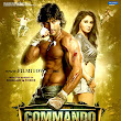 Commando (2013) Full Movie Free Download One Links