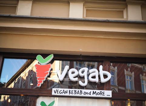 Wegański kebab, czyli VEGAB w Bydgoszczy!