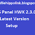 ufs hwk Panel 2.3.0.7 Latest Setup 2016
