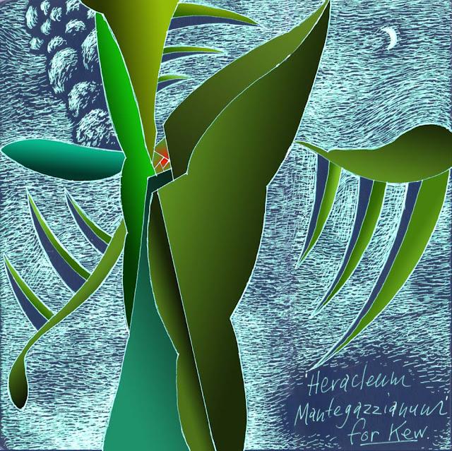 genesis, giant hogweed, cloudpine451, music