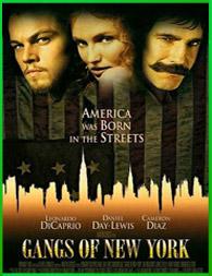 Pandillas De Nueva York 2002 | DVDRip Latino HD Mega 1 Link