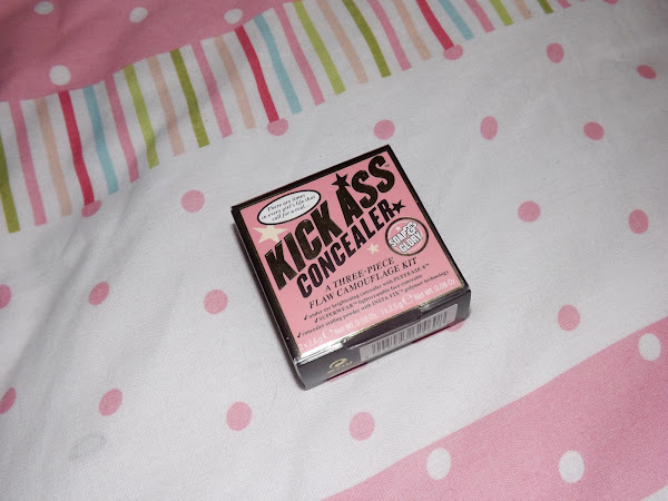 Soap & Glory - Kick Ass Concealer