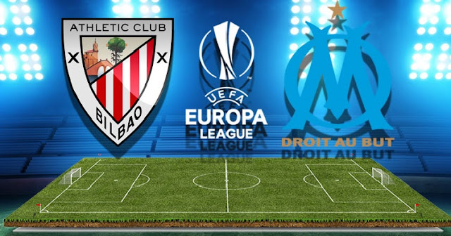 Athletic Bilbao vs Marseille Full Match And Highlights