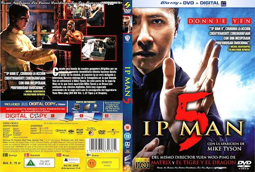 The Grandmaster Ip Man 3 Dvd Ping I Series 2016