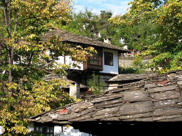 Pueblo Bulgaria