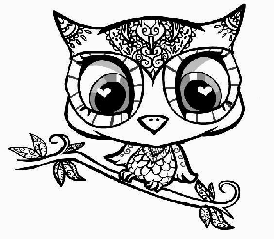 online girls coloring pages - photo#31
