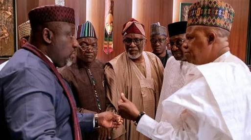 New Minimum Wage: We Weren't Elected Just To Pay Salaries - Governors