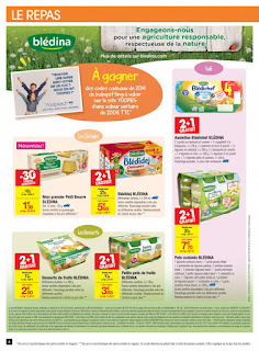 Catalogue Carrefour 18 au 24 Avril 2017